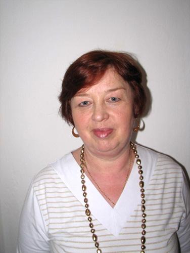 Barbara Truszkowska